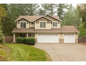 Property for sale at 3304 77th Ave NW, Gig Harbor,  WA 98335