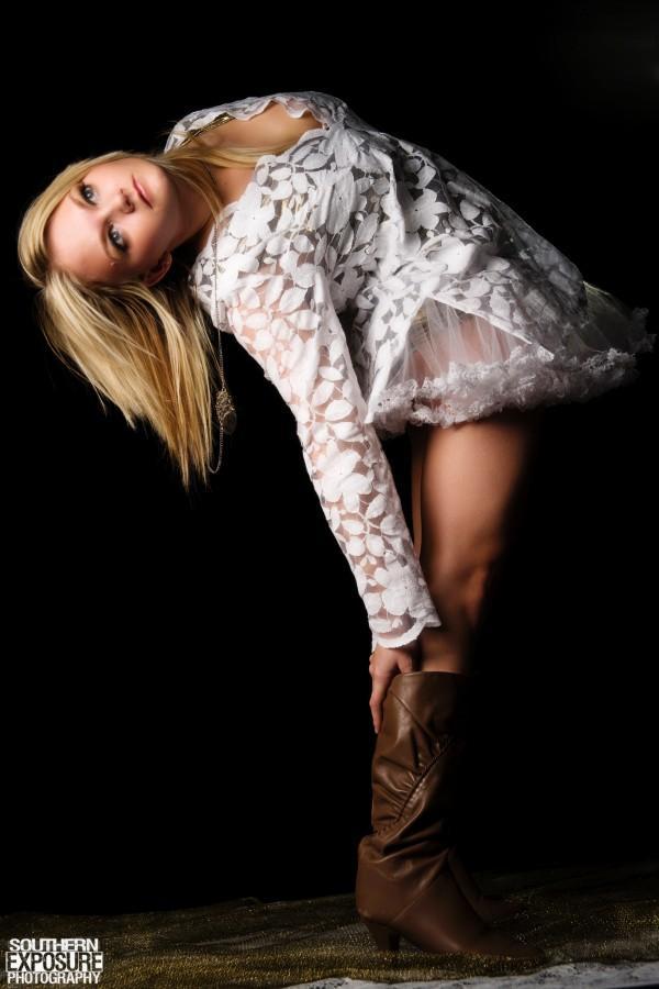 Natalie Bonner Model Birmingham Alabama Us