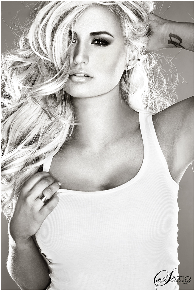 Katie Janee Model Denver Colorado Us