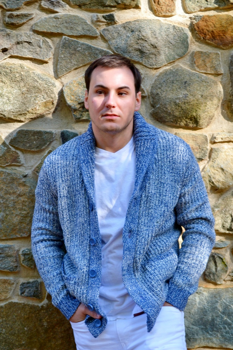 Richard Poplin Model Charlotte North Carolina Us
