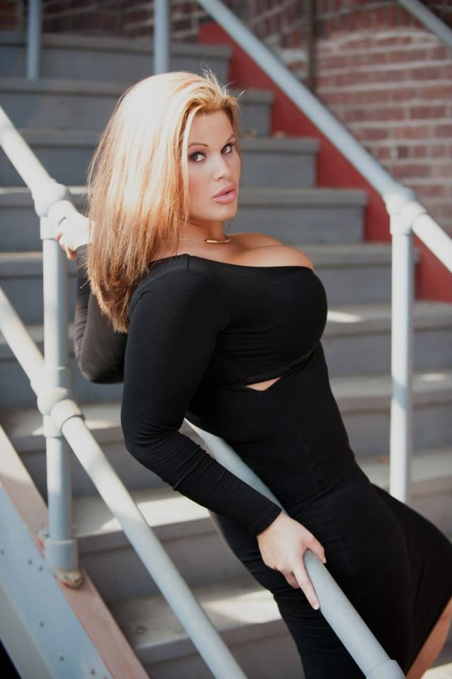BrittanyTaylor Model Toms River New Jersey US