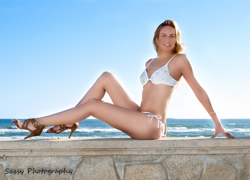 Pollyann Model Daytona Beach Florida Us