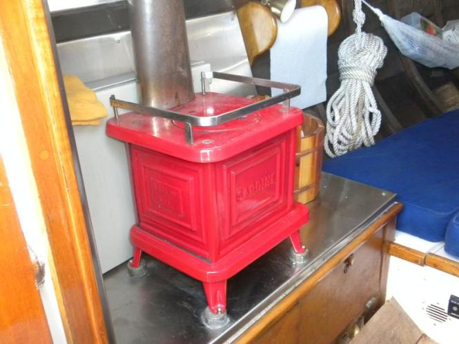 Best Small Wood Stove Ideas