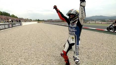 Catalunya 2012 - MotoGP - Race - Highlights