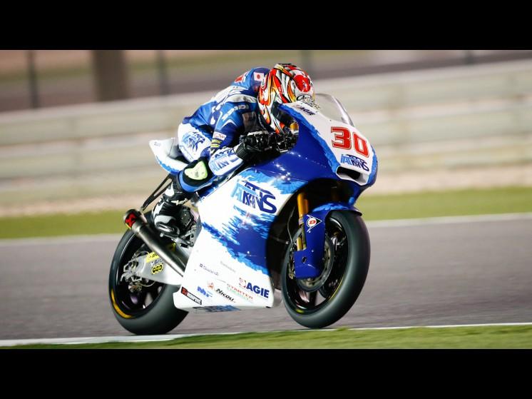 Takaaki-Nakagami-Italtrans-Racing-Team-Qatar-FP2-547993