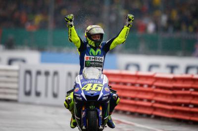 Video Full Race MotoGP Silverstone 2015