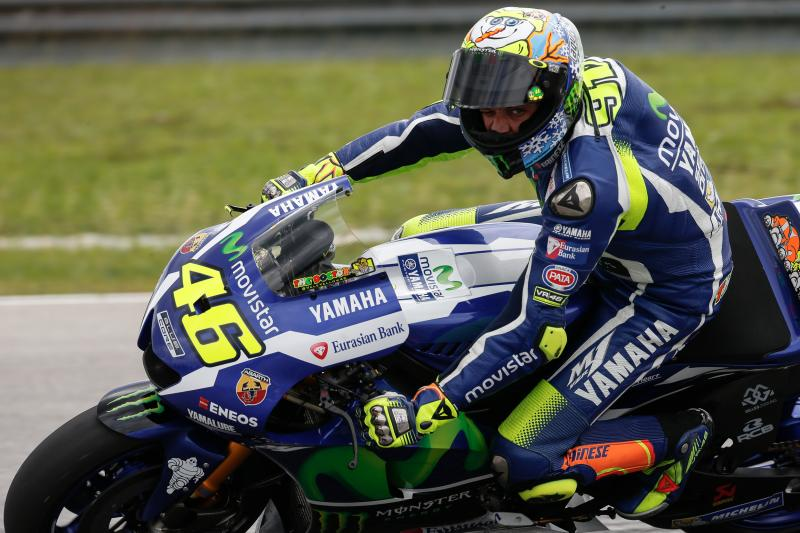 "Rossi: ""If I continue, it will be for two seasons"""