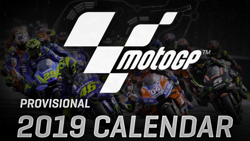 How Does The Provisional Motogp Calendar For