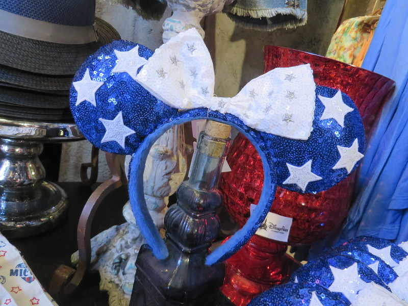 Disneyland Resort shows patriotic pride with special offerings now through Fourth of July