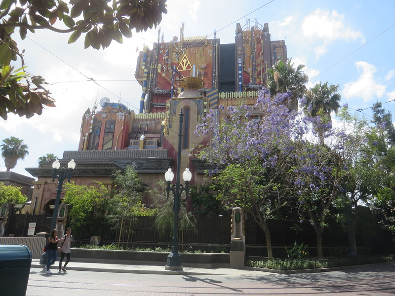 PICTORIAL: 'Cars 3' cruises in, 'Guardians' near completion, 'Star Wars' progresses, Jungle Juleps, and more