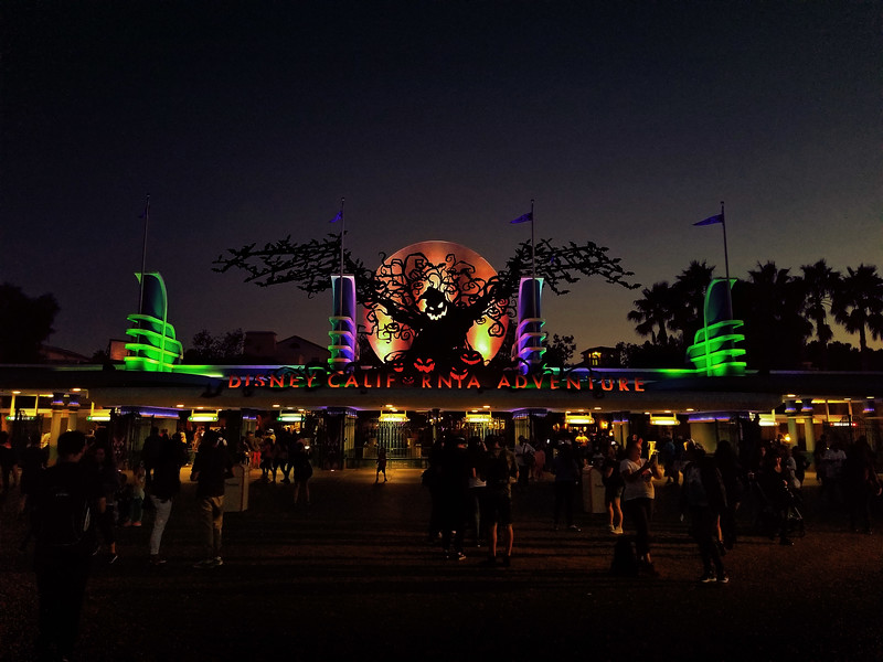 Details: HALLOWEEN TIME 2018 at the Disneyland Resort promises return of fan favorites, party