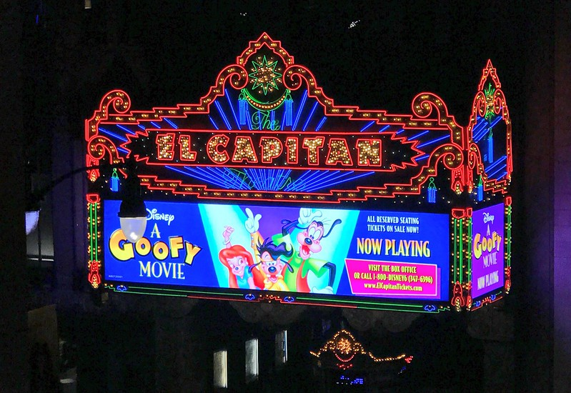 A Goofy Movie Opening Night At El Capitan Brings Fans I 2 I With Surprise Panel Max Appearance And More Mouseinfo Com
