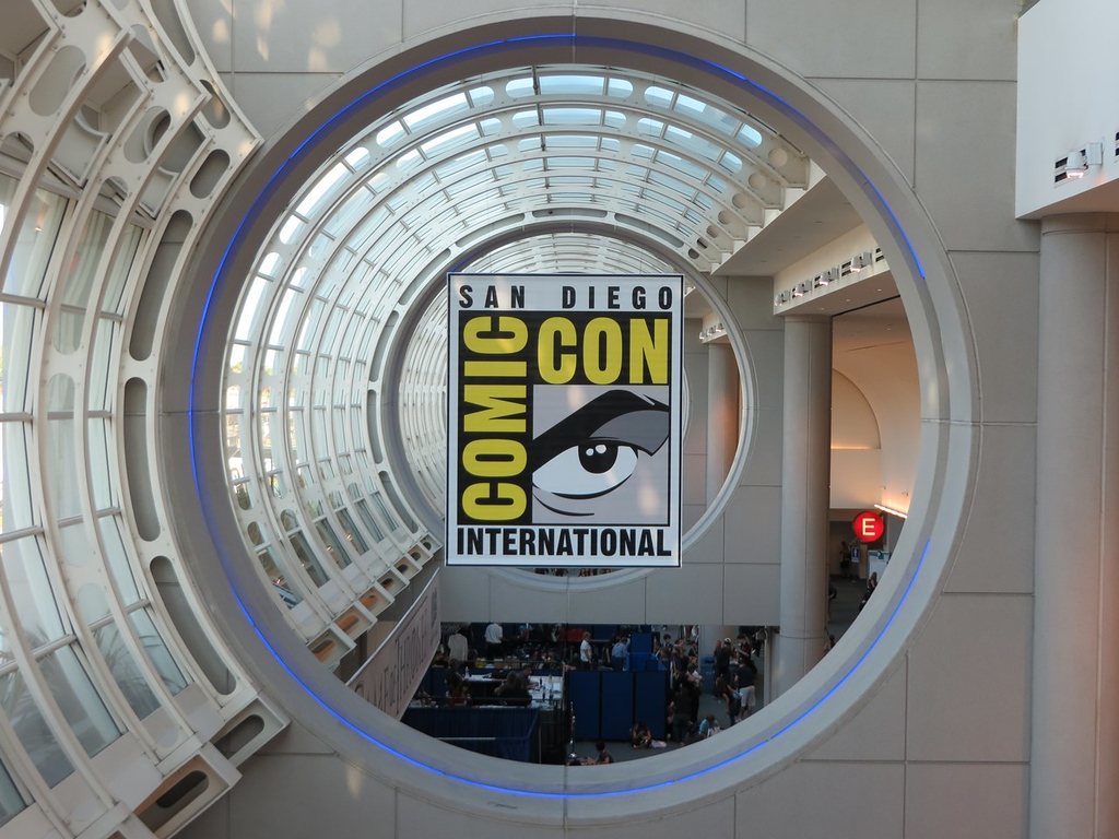 2018 San Diego Comic-Con: Sunday's Disney-related events!