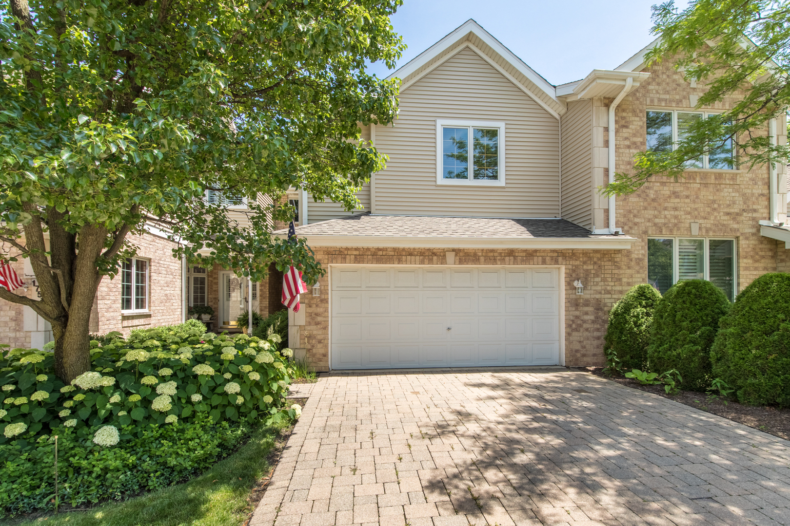 Homes For Sale In The Park Ridge Pointe Subdivision