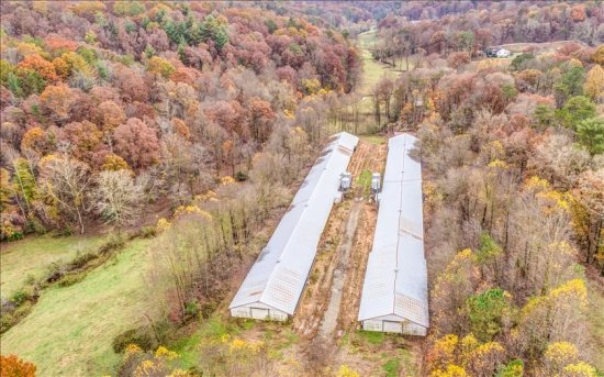Commercial acreage for sale