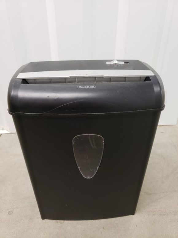 Office shredder for Sale in Fayetteville, NC - OfferUp