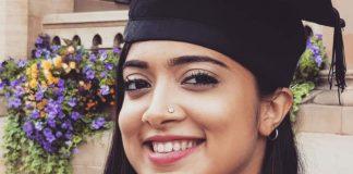 Madhuri Braganza