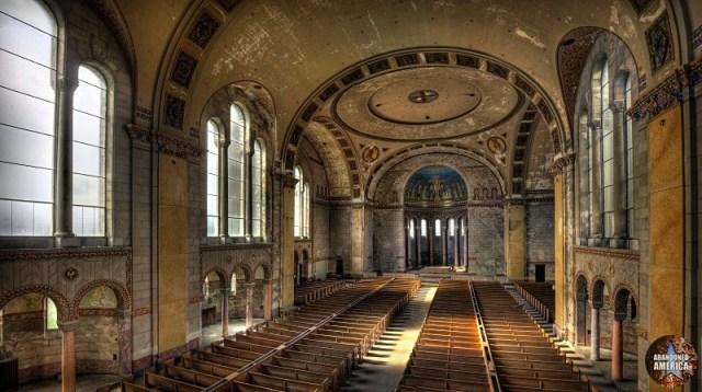 Church of the Transfiguration (Philadelphia) |we can all be as one - The Church of the Transfiguration