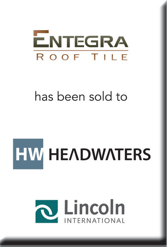 https www prnewswire com news releases lincoln international represents the entegra roof tile and tag stick businesses in their sale to headwaters 239606791 html