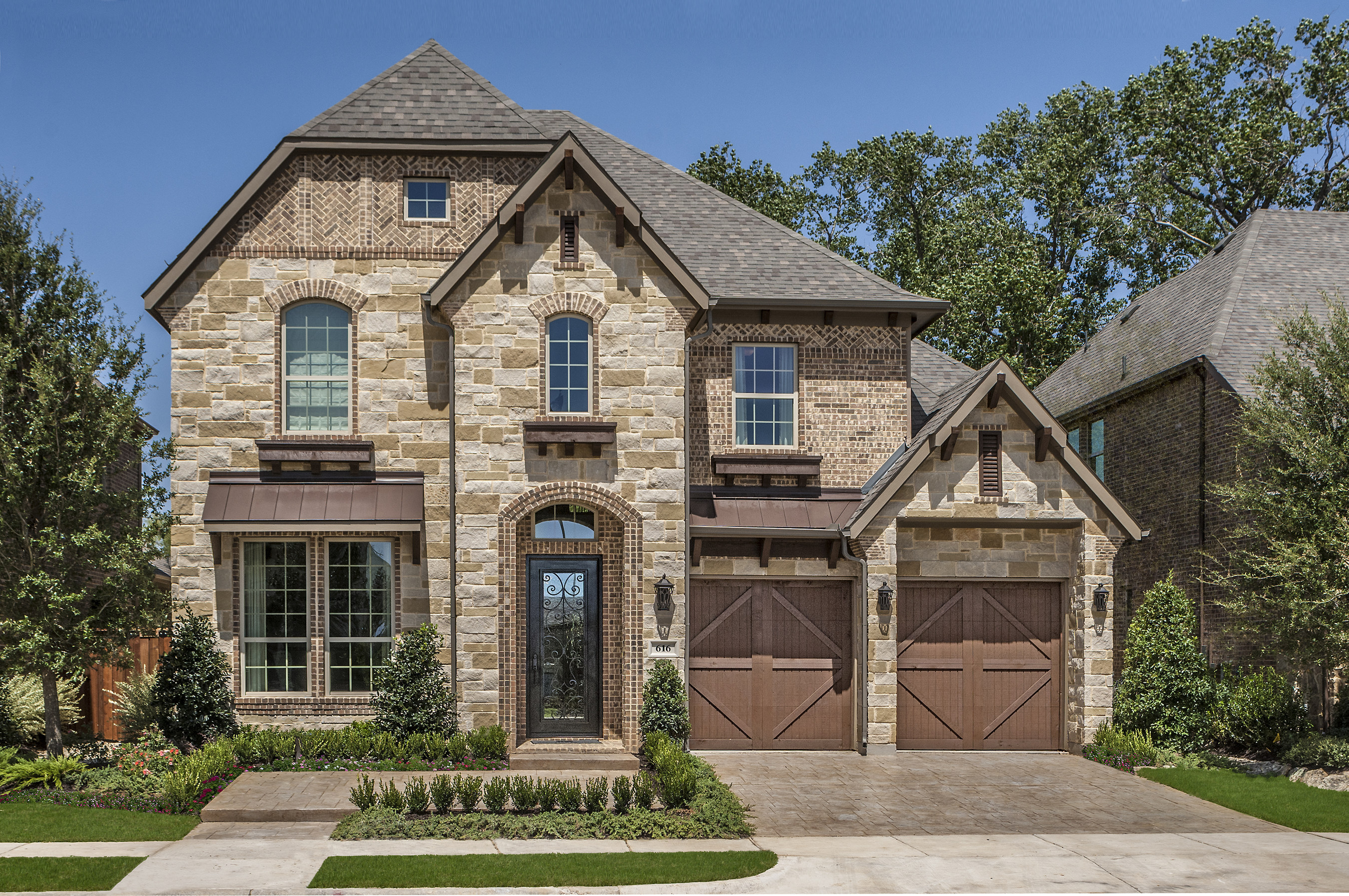 Standard Pacific Homes Offers New Home Designs In Coppell