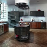 Ready For A Kitchen Revamp New Black Stainless Steel And Traditional Finishes From Kitchenaid Offer Endless Design Possibilities