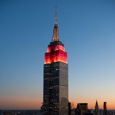 Empire State Realty Trust To Celebrate The Chinese Lunar
