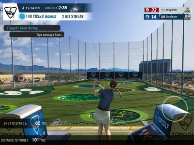 Topgolf Can Now Be Played 24 7 on the WGT Golf App   Jul 12  2016 Download  Hi Res