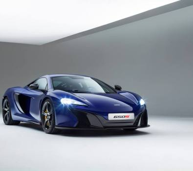 Mclaren Cars - Specifications, Prices, Pictures