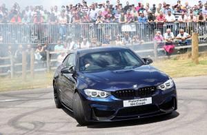 BMW Goodwood Festival of Speed 2014 Latest Pictures (3)