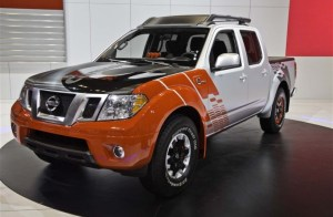 NISSAN PICKUP NEXT GENERATION 2015 PICTURES 0004