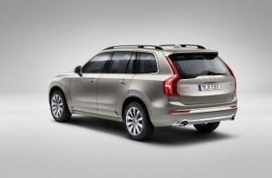 Volvo Xc90 Swedish Model 2015 Coming In 2015 (7)