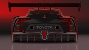 Toyota Ft-1 Vision 2015 Racing Car Hd Pictures (5)