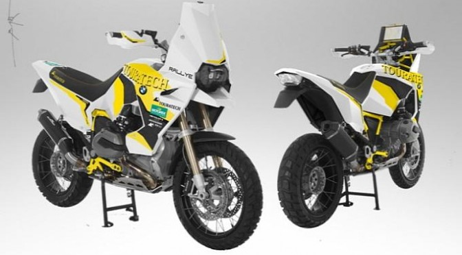 New Bmw R1200gs Vs Ktm 990 Adventure Look Pictures (2)