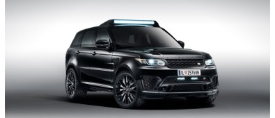 2015 Land Rover Range Rover Sport Car Wallpapers