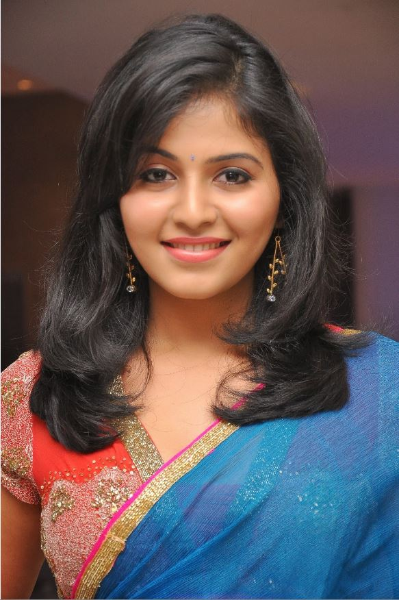 Bollywood Actress Anjali Wallpapers