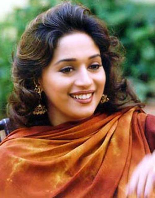 New Madhuri Dixit wallpapers