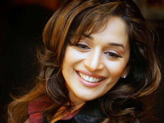 Indian actress Madhuri Dixit HD wallpapers