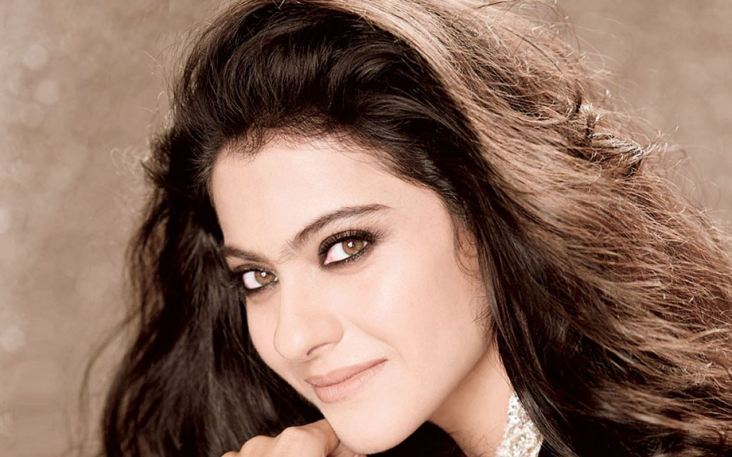 Indian Actress Kajol Devgan HD Wallpapers