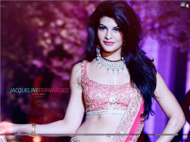 Photo Shoot Jacqueline Fernandez Wallpapers
