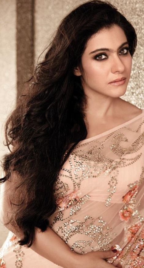 Beautiful Sexy Kajol Wallpapers