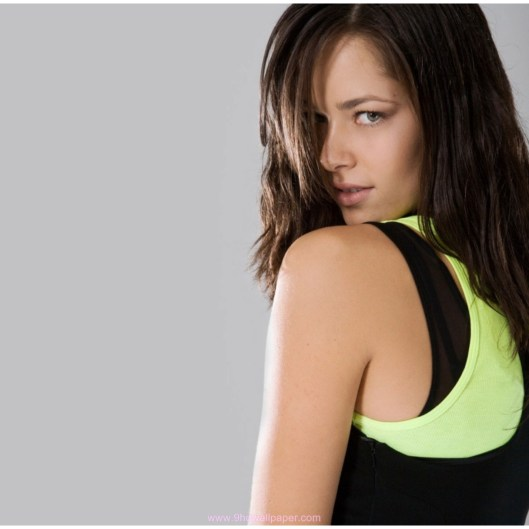 Ana ivanovic in Romntic Walking Stylish
