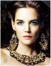 Katie Holmes cat cute images
