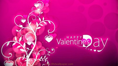 Latest Happy-valentine-day-2016-romantic-picture-with-Quotes-I-LOVE-YOU-