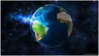3D Images Of Earth Widescreen