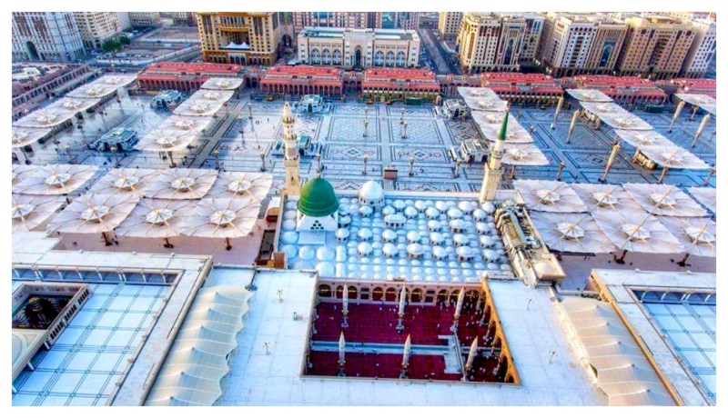 Madina Sharif Pictures Free Download
