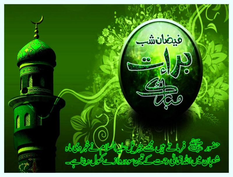 Shab E Barat Wallpaper Facebook