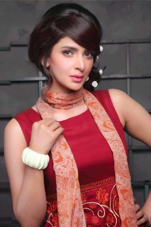 Saba Qamar Wallpapers free