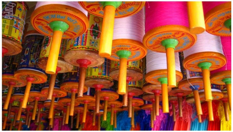 Free Uttarayan Kite Festival Wallpapers images download
