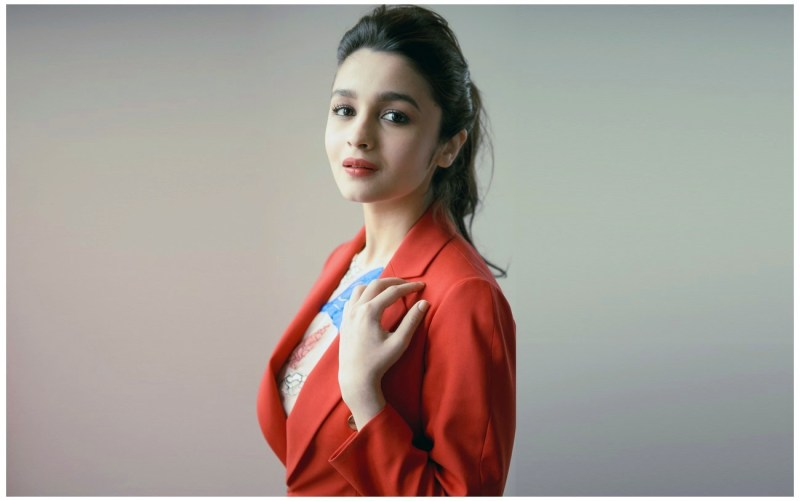 Payari Girl Alia Bhatt Wallpapers