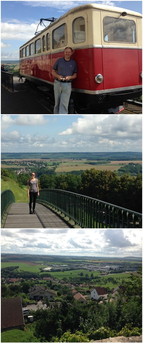 What to Do in Langres, France - Walk the City Walls and Take in the Views